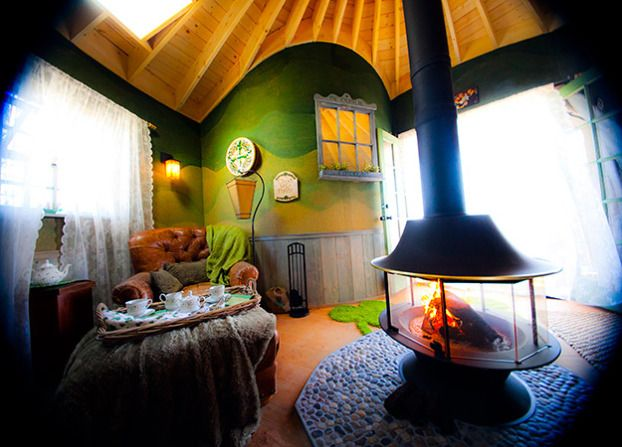 treehouse masters irish cottage huntington beach ca - Treehouse Masters Irish Cottage