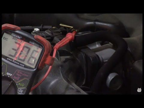 MAP Sensor Diagnosis and Understanding Function- Pt1 - YouTube