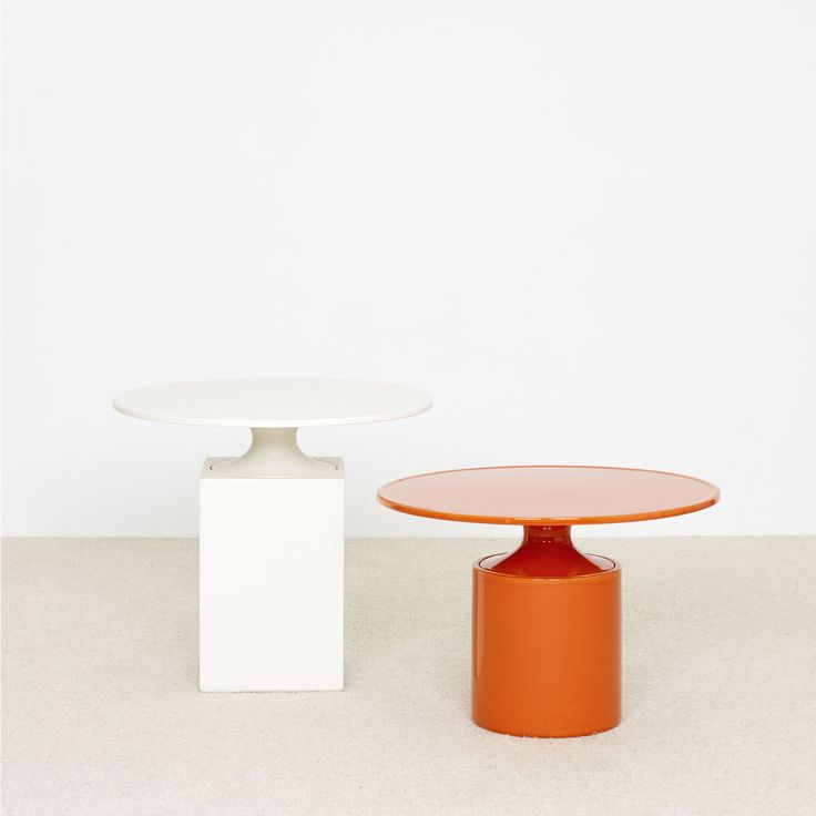 Table Appoint Ouk Oum - Christophe Delcourt