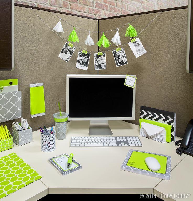 64 best Cubicle Decor images on Pinterest   Bedrooms ...