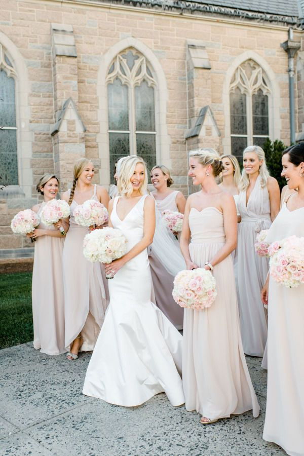 35 best Bridesmaid images on Pinterest | Bridesmaids, Brides and ...