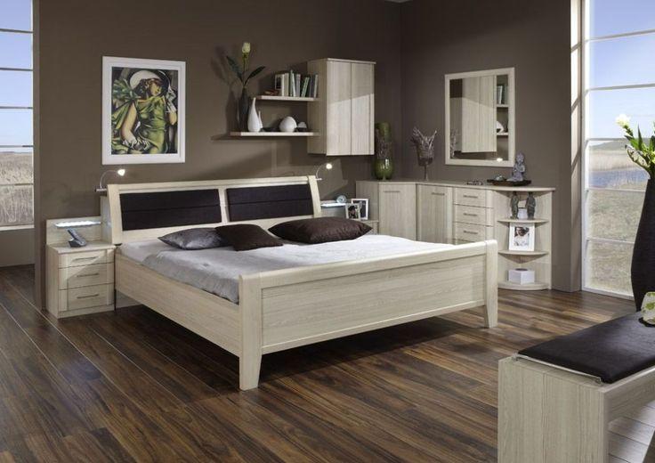 Wiemann Luxor 3+4 Bed #luxorbed