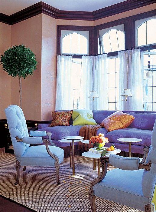 Unique Living Room Sets by Jeffrey Bilhuber |Living room Decor | Living Room #livingroom #livingroomdecoration #livingroomset