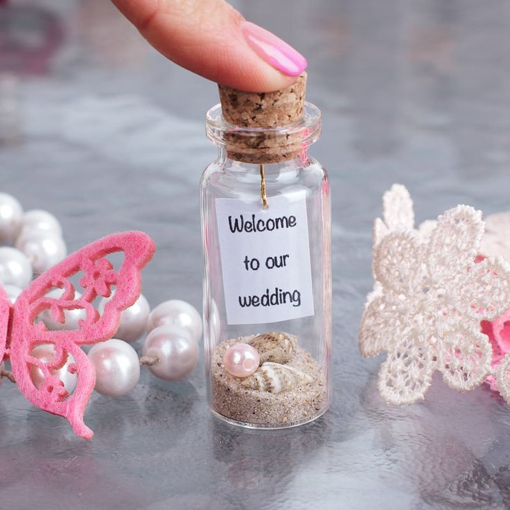 best bridal shower gifts for guests%0A Wedding favors  beach wedding party favor for guest  blush wedding favor   bridal shower favor  pastel favor for wedding party  pearl favors