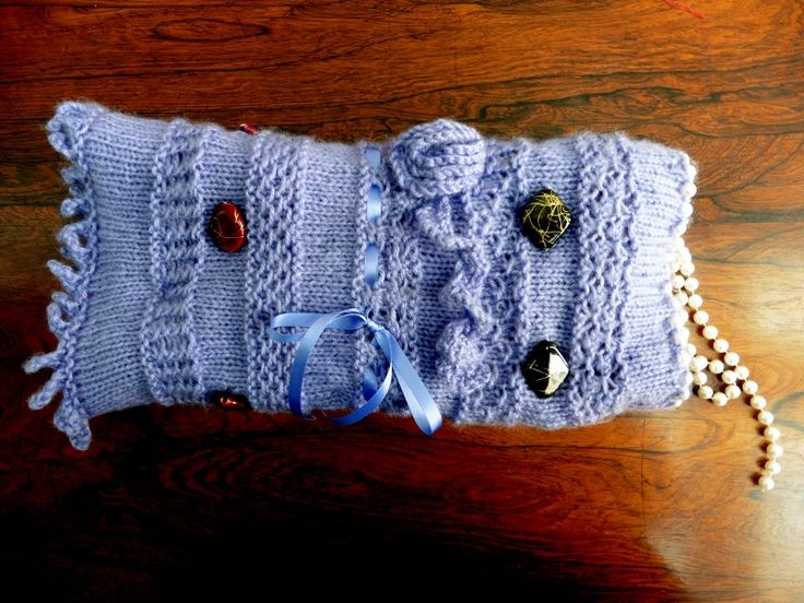 60 best Twiddle Mitts \'n Muffs images on Pinterest | Fidget quilt ...