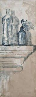 Pintor  español nacido en Mula (Murcia) en 1972.      Estudió en la Escuela de Artes Aplicadas y Oficios Artísticos de Murcia y h...
