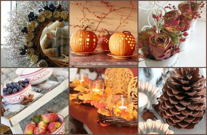 Żywe kolory poprawią ci nastrój jesienią  - Deccoria.pl  Kliknij w zdjęcie, aby zobaczyć więcej!