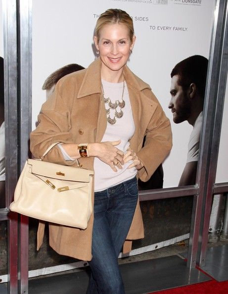 Kelly Rutherford Photo - 'Brothers' New York Premiere