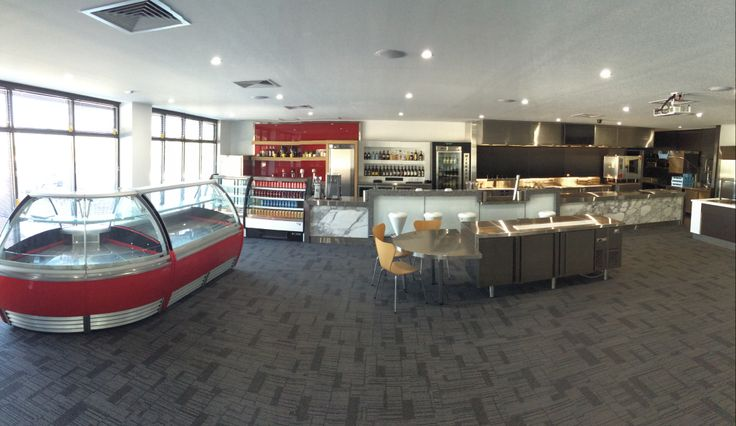 The brand new state of the art show room provides customers with a detailed example of the equipment we provide and stainless steel items we manufacture.   Come in and see for yourself or visit us at www.frostcateringequipment.com.au