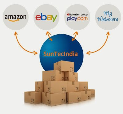ECommerce Solutions For EBay Store, Catalog Processing Services, eBay Listing Services, eBay Data Upload Services