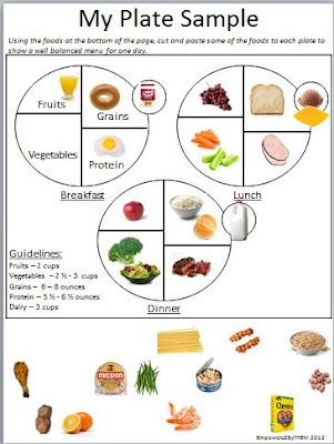 Printables My Plate Worksheets 1000 ideas about my plate on pinterest healthy eating food pyramid and groups