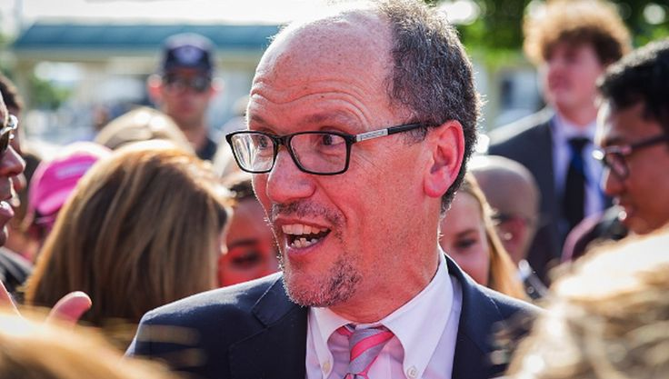 DNC Chair Tom Perez Removes Top Trans Person from Democratic Party Leadership  After supporting Keith Ellison in the DNC Chair race, DNC Executive Committee member Barbra Siperstein was removed from her position at the DNC by Tom Perez