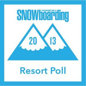 The TransWorld SNOWboarding Resort Poll 2013 | Transworld SNOWboarding
