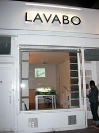 lavabo store