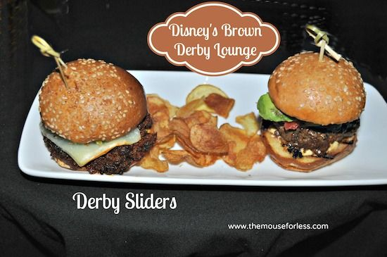 The Hollywood Brown Derby at Disney's Hollywood Studios #DisneyDining #HollywoodStudios