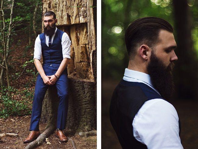Charis Talbot Photography groom