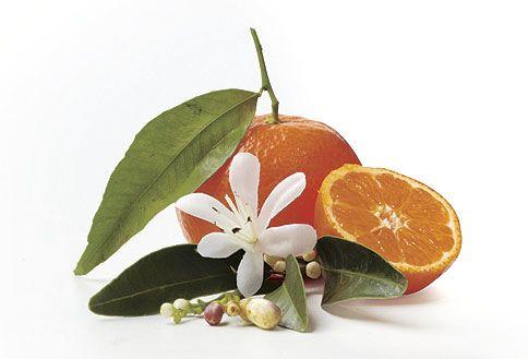 Makea mandariini