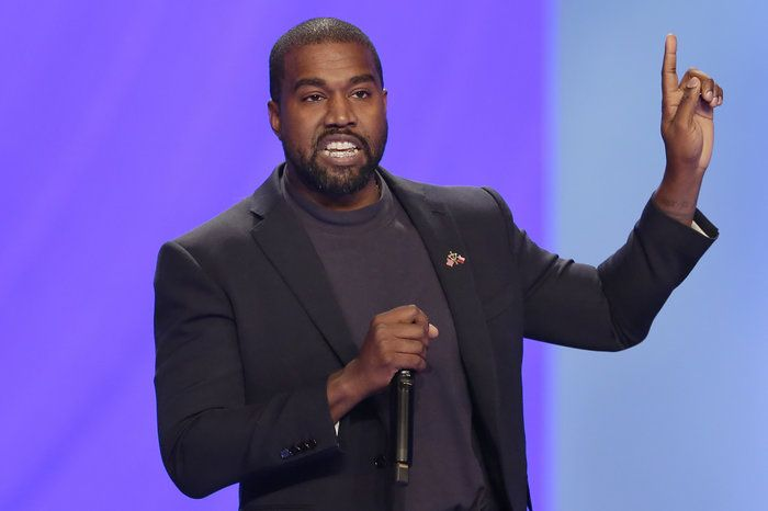 Here S How Republicans Appear To Be Boosting Kanye West S Presidential Campaign Npr In 2020 Presidential Campaign Kanye West Presidential Race