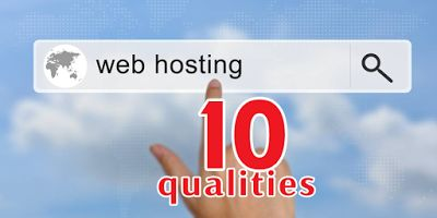 You can never get a right #webhosting without knowing about it. Here are ten tips for every #hosting you must to check and find before you purchase.