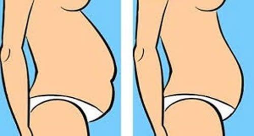 Tutti i corpi sono diversi, soprattutto l'area del ventre. Nonostante l'accumulo di grasso nella pancia [Leggi Tutto...]