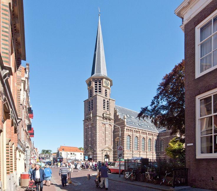 Hoorn, Grote Kerk