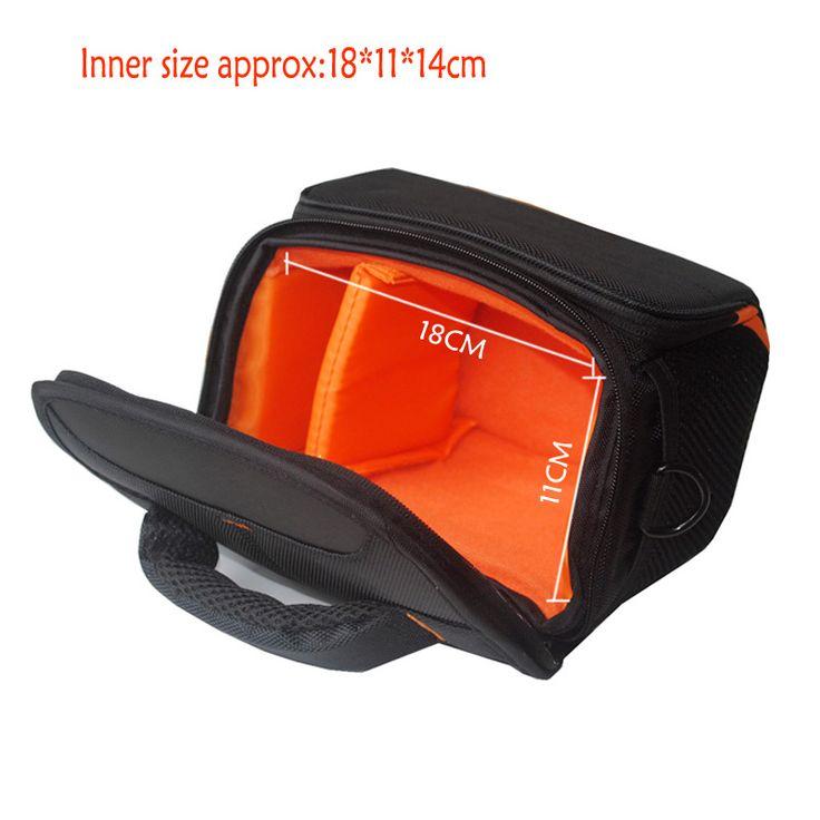 Waterproof Camera Bag For Panasonic FZ1000 FZ300 FZ200 GF8 GF7 GF5 GF6 LX100 LX7 GH4 GH3 G7GK FZ40 FZ47 FZ60 FZ50 FZ72 FZ70 case