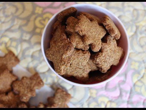 how to make homemade teddy grahams | purelytwins