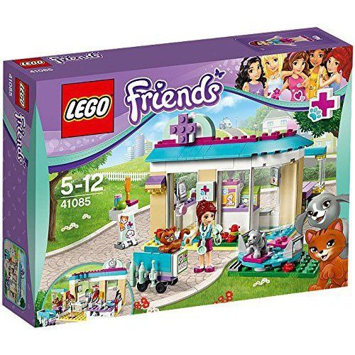 LEGO Friends Vet Clinic - #41085 Have this one!