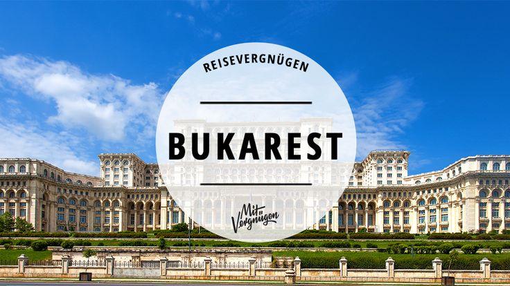 Bukarest ist eine entspannte, vielfältige und offene Metropole, in der man gut für ein paar Tage auf Entdeckungstour gehen kann.
