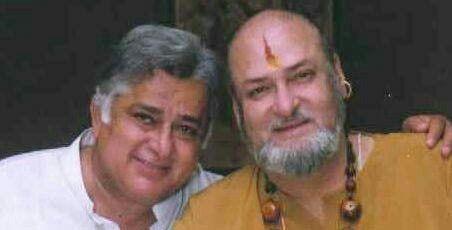 Shashi Kapoor e Shammi Kapoor