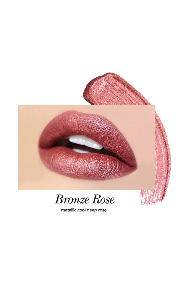 Jouer Lip Creme available at Forever 21 for $18. I love this color.