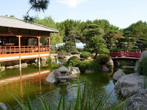Les 115 meilleures images du tableau jardins de chine et for Jardin japonais monaco