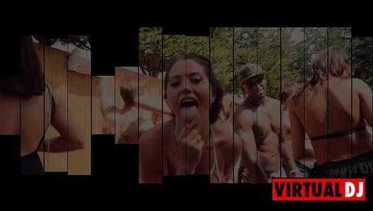 Regarder la vidéo «gradur feat soprano - la mala  (remix) 2016» envoyée par streetgameprod sur dailymotion.