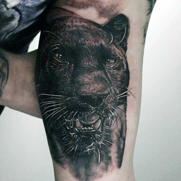 Top 63 Panther Tattoo Ideas 2020 Inspiration Guide Panther Tattoo Jungle Tattoo Picture Tattoos