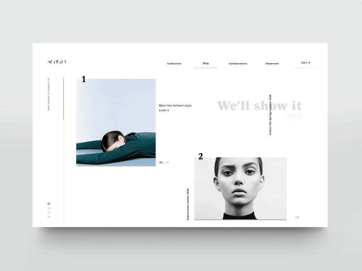 Inspire Me Now — Вдохновение для дизайнеров и фотографов