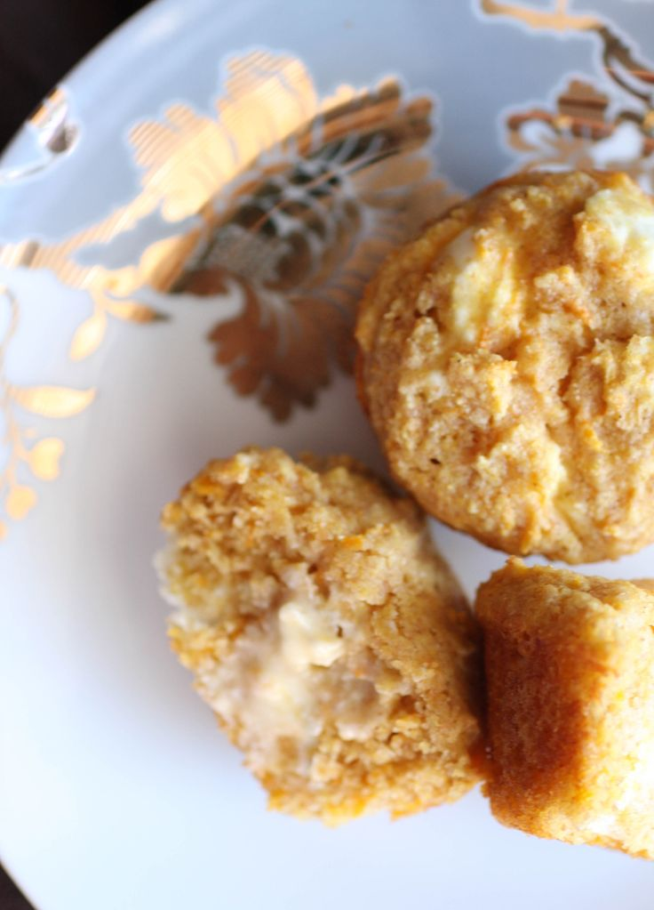 Get Nicole's Corn-Carrot-Cream Cheese Muffins recipe. Also browse hundreds more test kitchen-approved food recipes and cooking tips from Nicole.