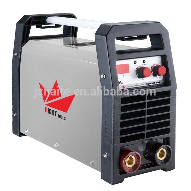 RIGHT ARC-200 MMA 200amp Miller Welding Machine