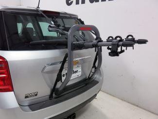 How to choose a trunk mounted bike rack