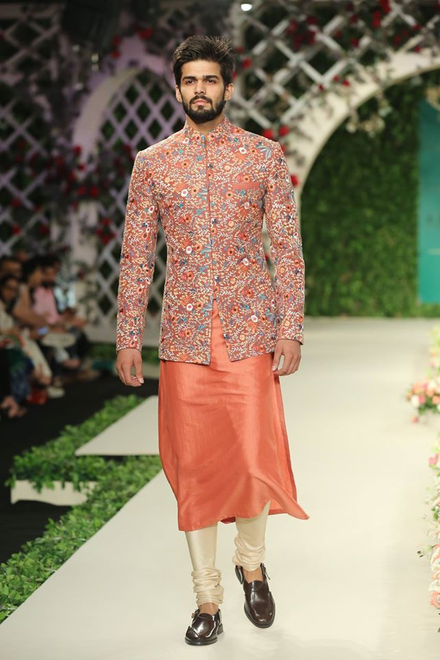 Wedding Wear for Grooms At India Couture Week 2016 – His Style Closet