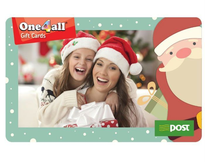 Win a Personalised €100 One4all Gift Card - http://www.competitions.ie/competition/win-personalised-e100-one4all-gift-card/