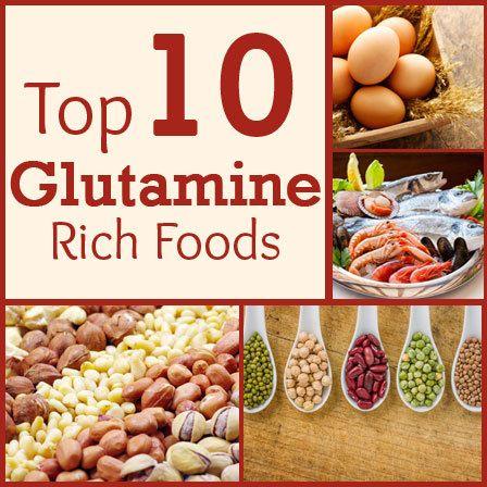 34 best Amino Acid , Glutamine images on Pinterest ...