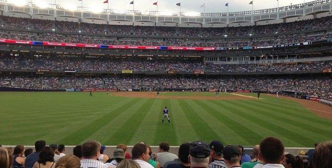 Derek Jeter's final home game for the N.Y. Yankees