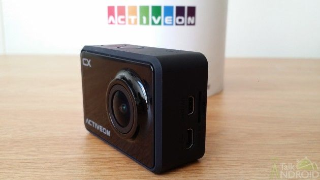 Activeon CX action camera review - https://www.aivanet.com/2015/10/activeon-cx-action-camera-review/
