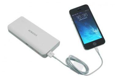 Bateria przenośna PowerBank iPhone iPad 10000 mAh (5464802843) - Allegro.pl - Więcej niż aukcje.