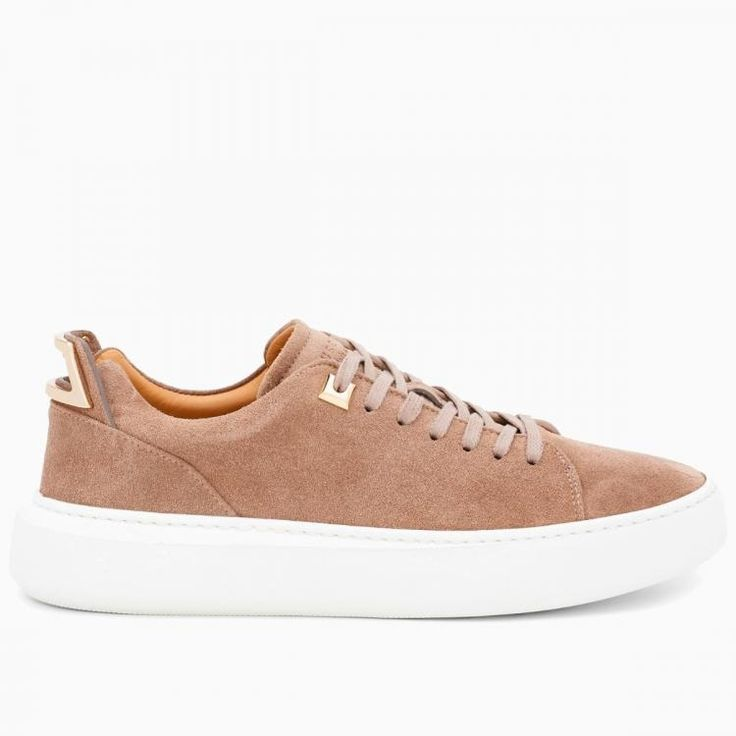 Buscemi Women's 50MM Uno Low Suede Antilope Sneakers   #buscemi #sneakers #fashion #blackfriday #blackfridaygifts #gifts #men #shopping #thanksgiving #love