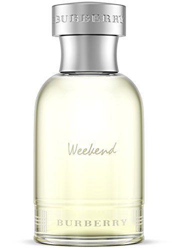 BURBERRY Weekend for Men Eau de Toilette, 50 ml. - http://www.themenperfume.com/burberry-weekend-for-men-eau-de-toilette-50-ml/