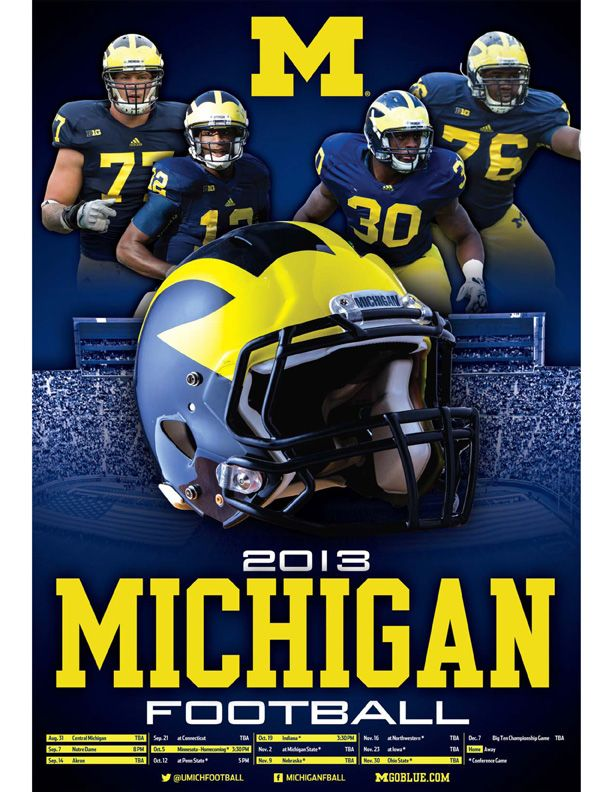 michigan football - photo #21