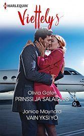 lataa / download PRINSSI JA SALAISUUS / VAIN YKSI YÖ epub mobi fb2 pdf – E-kirjasto