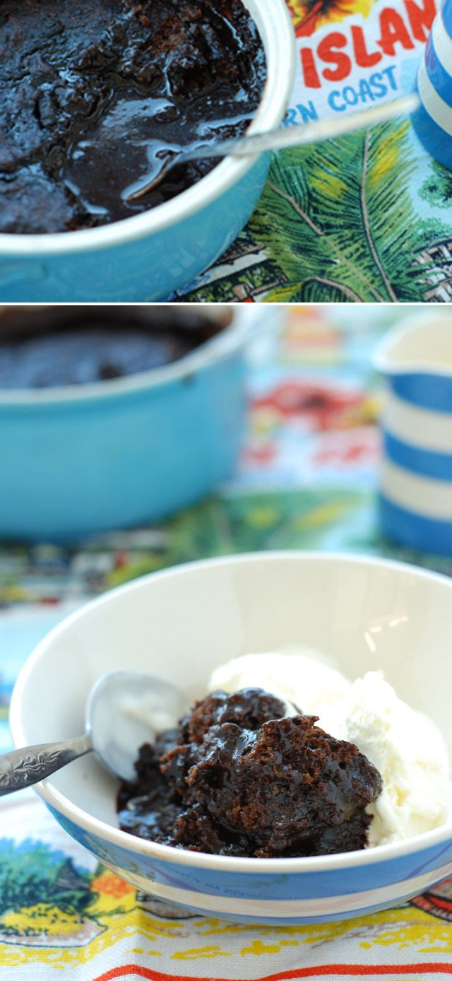 72 best SELF. SAUCING. PUDDINGS images on Pinterest | Puddings ...