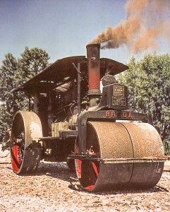 BTF - Rullo Breda a vapore